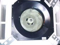 Сплит-система на 140 м2 четырехпоточная для магази