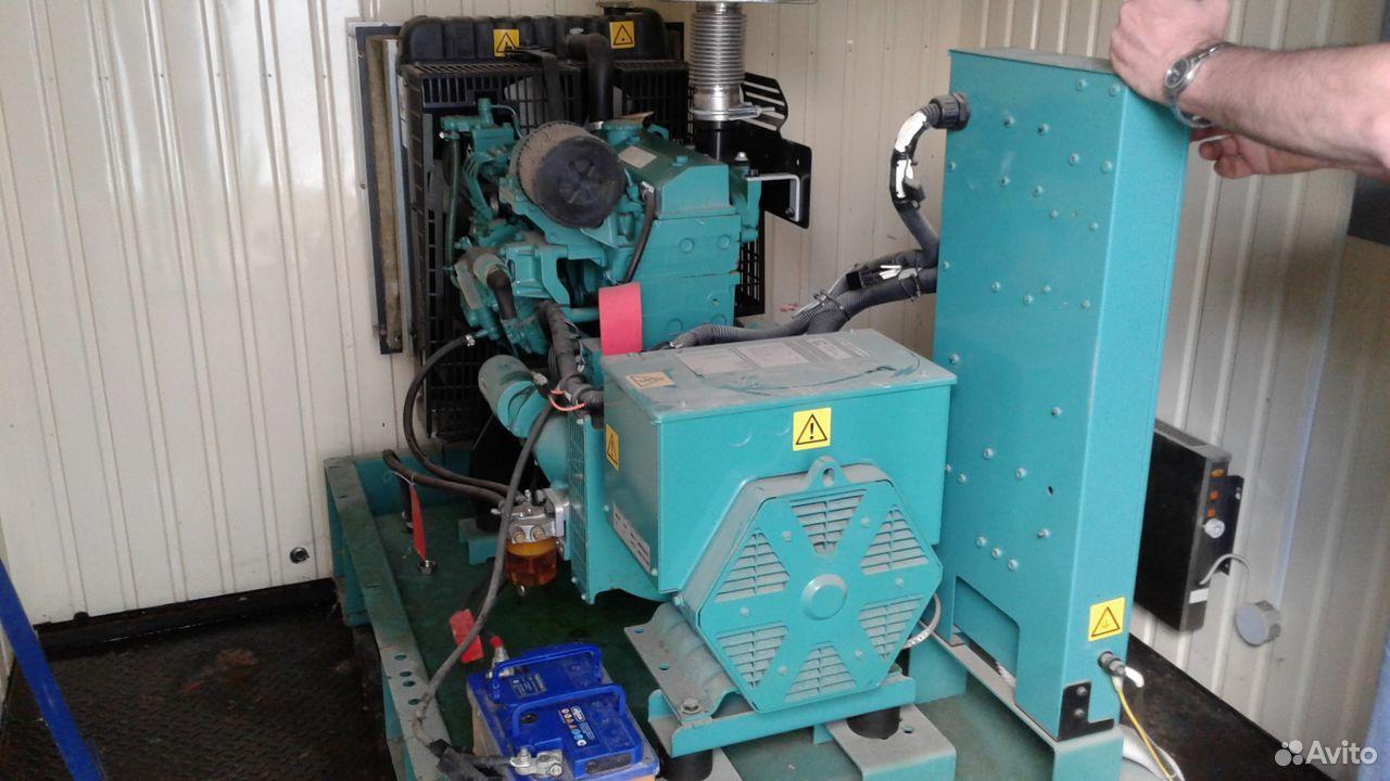Дизель генератор cummins C22D5  89376420942 купить 3