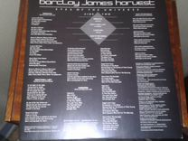 "LP BarclayJamesHarvest 79""Eyes Of The Universe""(UK"