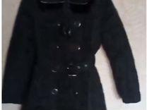 Пуховое пальто (пуховик) Seventy (Италия) — Одежда, обувь, аксессуары в Москве