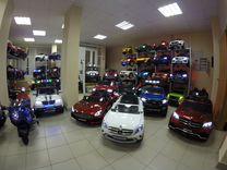 Электромобиль детский в наличии более 100шт Кредит — Товары для детей и игрушки в Нижнем Новгороде