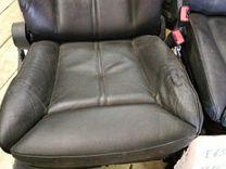 Сиденье переднее Bmw 7-Series E65