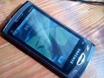 SAMSUNG S 8530 duos