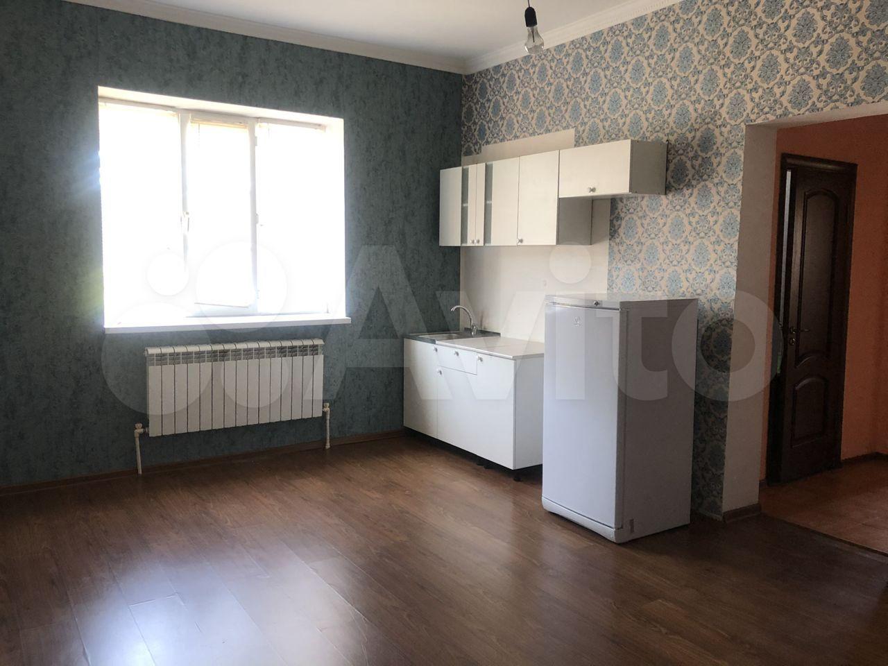 Квартира-студия, 53 м², 3/5 эт.  89034233252 купить 1